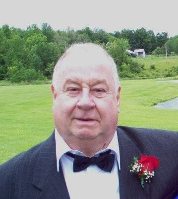 Kenneth Hallock Sr.